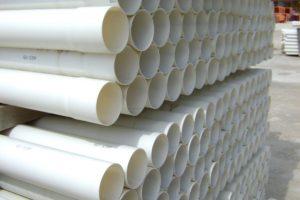 2 PVC Edilizia, tubi avorio (Large)-1440x1080