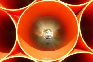 3 PVC Edilizia, tubi arancio (Large)-1440x1080